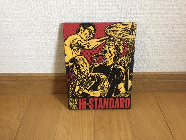 ★Hi-STANDARD Live at AIR JAM 2011 DVD★ハイスタンダード ライブグッズの画像