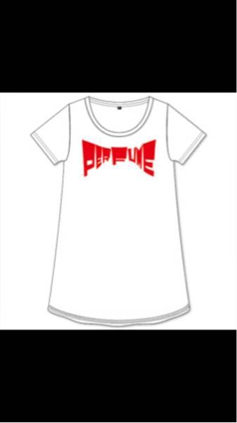 Perfume Tシャツ 2014 ライブグッズの画像