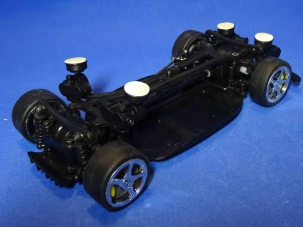 京商/Nanda Racing/Proto Form NRX-18 1/18 PF マツダ6 パトカーボディ付 619001/#1471_画像3