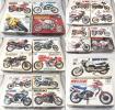 大量 22点 TAMIYA プラモデル バイクセット タミヤ 模型 オートバイ