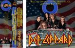 Def Leppard 1992-09-26 Oakland 2CD 帯 初音源!?