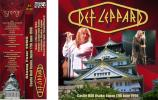 Def Leppard 1996-06-17-castle Hall Osaka 2CD 帯 初音源!?