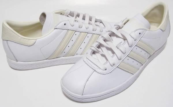 adidas TOBACCO WM タバコ 白 ホワイト 28.5cm アディダス タバコ ホワイトマウンテニアリング オリジナルス_画像1