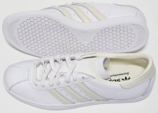 adidas TOBACCO WM タバコ 白 ホワイト 28.5cm アディダス タバコ ホワイトマウンテニアリング オリジナルス_画像3