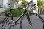 CANNONDALEキャノンデール Synapse (shimano_ULTEGRA/105)重量8.5kg