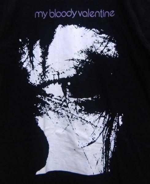 My Bloody Valentine Tシャツ sonic youth radiohead bjork sigur ros mogwai nirvana aphex twin rapeman swans cocteau twins ride earth