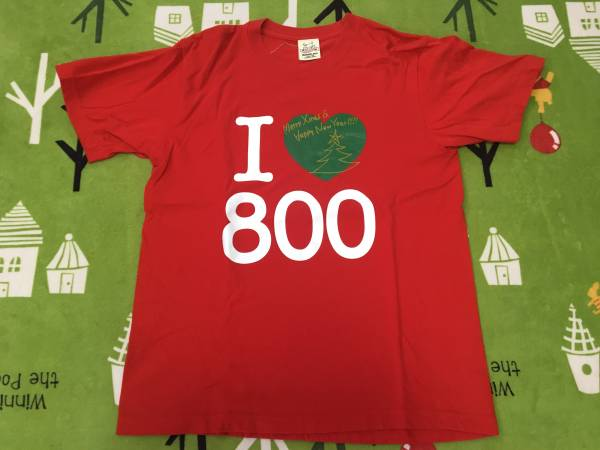 モンゴル800TシャツM
