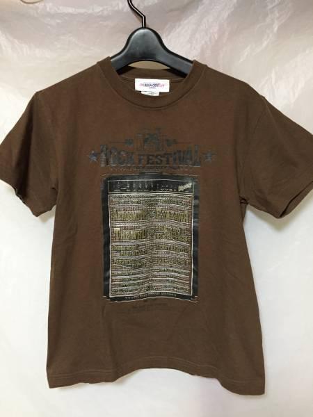 ROCK ODYSSEY2004/ロック・オデッセイ Tシャツ S 送料164円~ ラルク
