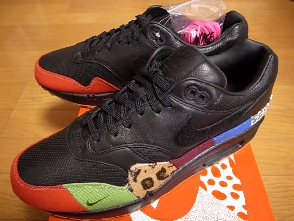 sports shoes 1a254 2ab40  送料無料 NIKE AIR MAX 1 MASTER ナイキ エアマックス1 マスター MULTI マルチ