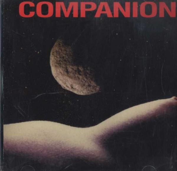 即決(CD)S.T./COMPANION *BORIS MIDNEY_画像1