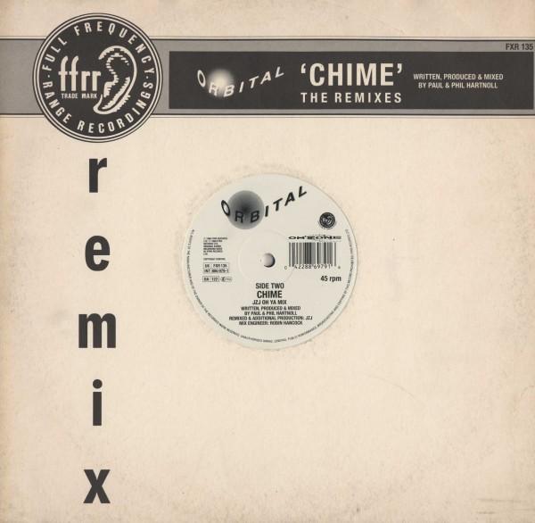 即決(12)CHIME (REIMX)/ORBITAL