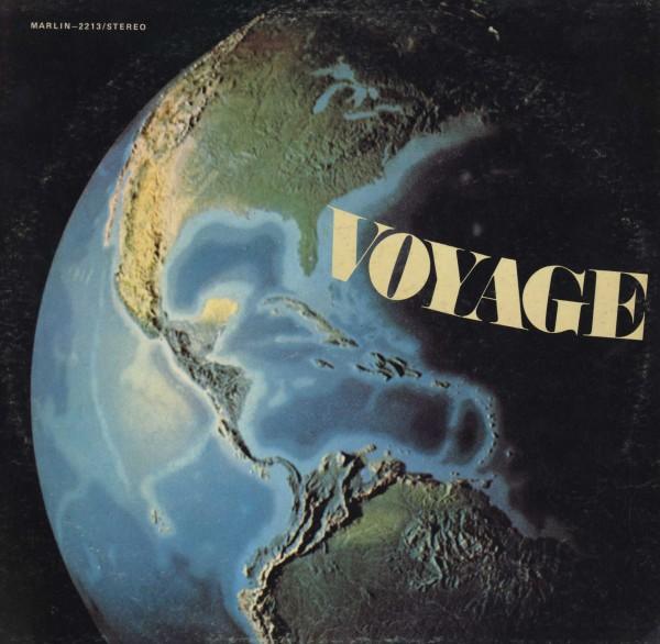 即決(LP)S.T/VOYAGE *FROM EAST TO WEST,LADY AMERICA,GARAGE