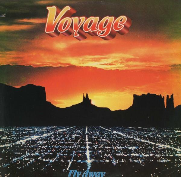 即決(LP)FLYAWAY/VOYAGE *DANNY KRIVIT