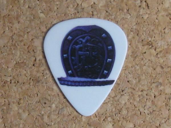 ★ニッケルバック NICKELBACK ライアン・ピーク Ryan Peake 2010 ダークホース Dark Horse Tour ギターピック