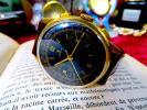 ☆ロレックス★アンティーク時計 ゴールド 機械式 手巻き クロノグラフ ヴィンテージ ウォッチ 本革 ROLEX レトロ