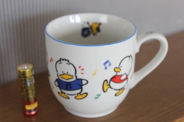 *~☆あひるのペックル マグカップ☆~* グッズの画像