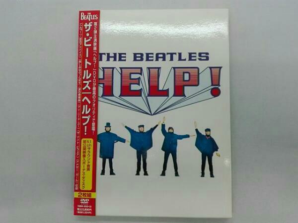 ザ・ビートルズ ヘルプ!<スタンダード・エディション>THE BEATLES HELP ライブグッズの画像
