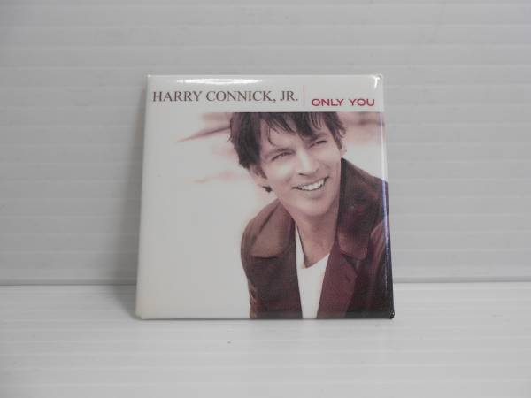 ハリー・ コニック Jr. アルバム 「Only You」 のマグネット