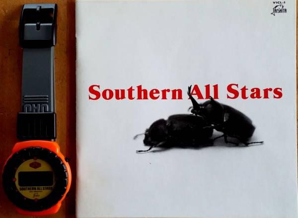 ☆即決!サザンオールスターズ:SOUTHERN ALL STARS ☆初回限定スペシャルパッケージ!CD_画像1