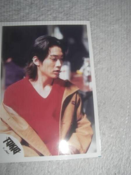 10385 TOKIO国分太一さんショップ写真2枚セット中古品