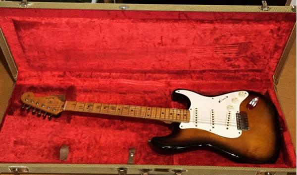 Fender Custom Shop 57 Stratocaster
