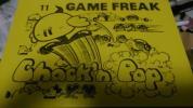 ゲームフリークvol.11TAITOちゃっくんぽっぷ84年ポケモン game freak