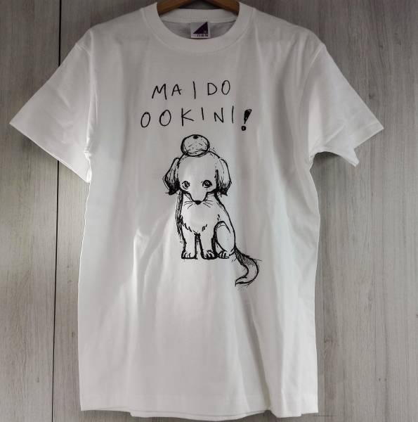 西野七瀬 2016年生誕記念Tシャツ(ポストカード付き) ホワイト Mサイズ