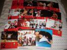 全日本プロレス 武藤塾 豪華5選手直筆サイン入り 卓上カレンダー2005