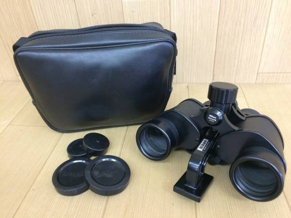 01-I194P【Nikon/ニコン】双眼鏡 7×35 7.3° 三脚アダプター付
