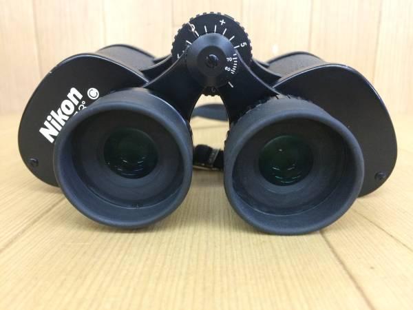 01-I194P【Nikon/ニコン】双眼鏡 7×35 7.3° 三脚アダプター付_画像3