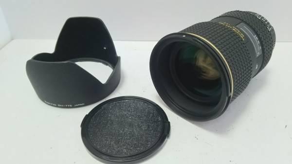 トキナ Tokina AT-X PRO 28-80mm F2.8 ニコン用
