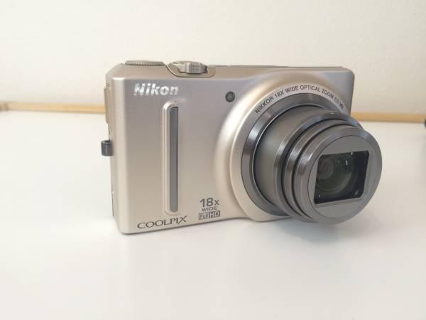 COOLPIX S9100 クールピクス S9100 コンパクトデジタルカメラ