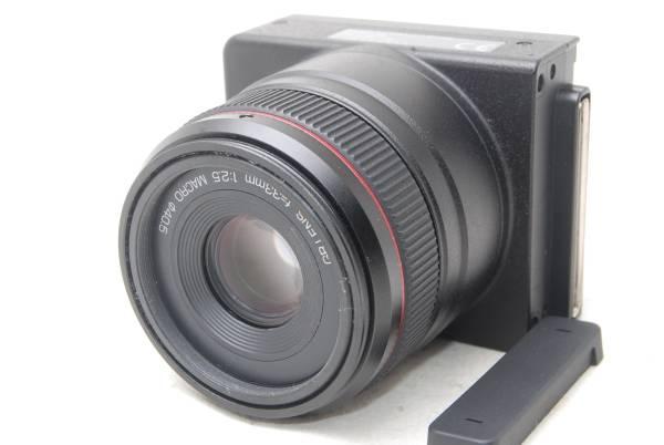 ◆極上美品!!◆RICOH リコー GXR A12 50mm F2.5 MACRO マクロ★激レア!! 生産数激少!!★