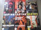 インディーズマガジン/CD付/18冊セットB/ハイスタンダードNUKEYPIKES横山健アスフォート