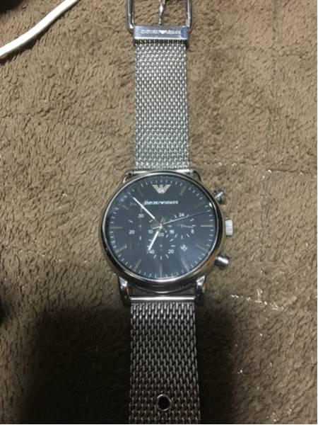 エンポリオアルマーニ 腕時計_画像2