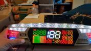 激安、大一電機データカウンター、データ郎アルファ!スロット、パチンコどちらでも使えるセット