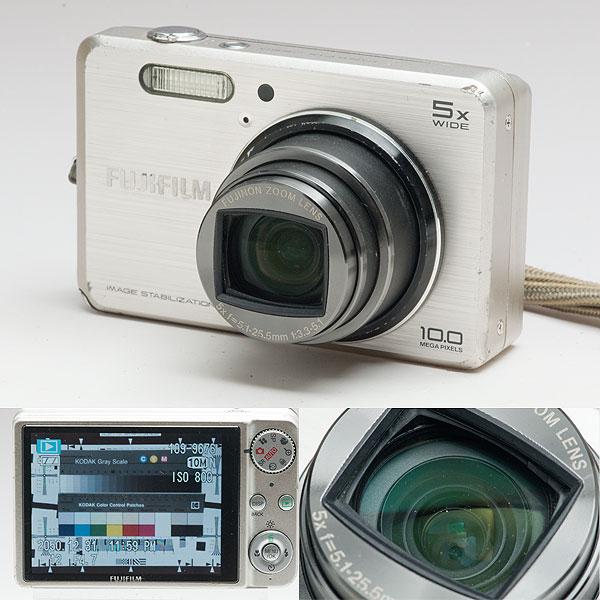 FUJIFILM FinePix J250 電池(NP-45)付