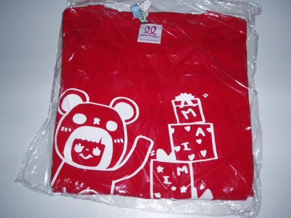 ℃-ute 矢島舞美 Tシャツ Lサイズ c ライブグッズの画像