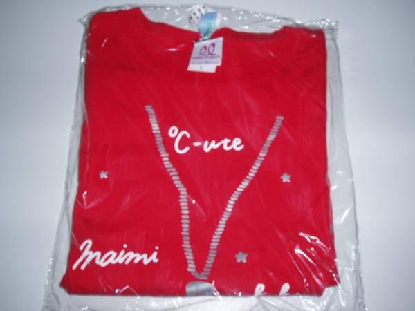 ℃-ute 矢島舞美 Tシャツ Lサイズ 神聖なるペンタグラム ライブグッズの画像