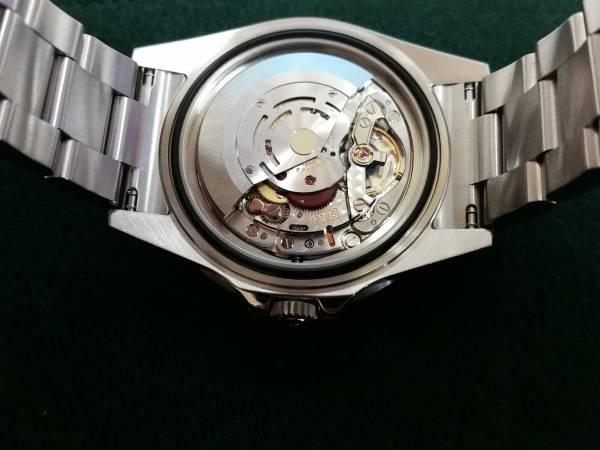 ◆(美品)ロレックス GMTマスターⅡ 16710 Z番 Cal.3186 OH済み ◆_画像2