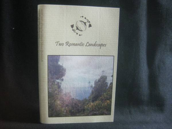 DOLPHINS INTO THE FUTURE / TWO ROMANTIC LANDSCAPES ◆TP74NO◆再発TP_画像1