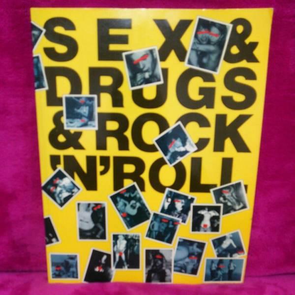 Sex and Drugs and Rock and Roll Mick Jagger Patti Smith Yoko Ono John Lennon Paul McCartney Sex Pistols David Bowie Bob Gruen 等