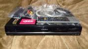 東芝RD-E305 地デジBSCS 320GB レグザリンク ダビング10 HDMI/D/S端子有 高さ67mmのスリム設計 DVD-R/RW/RAMマルチ TOSHIBA 新品リモコン付