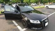 beautiful car! private exhibition Audi A6 Avante 3.0TFSI 2010 year of model V6 3000 supercharger AUDI clean car.!!