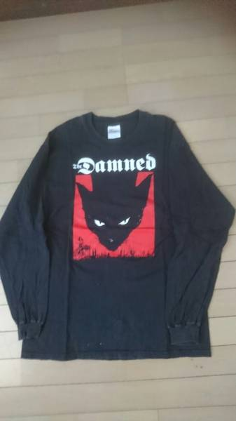 90s THE DAMNED ロンT