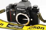 【激レア!】ニコン nikon F3 Limited HP ボディ 人気の名機!