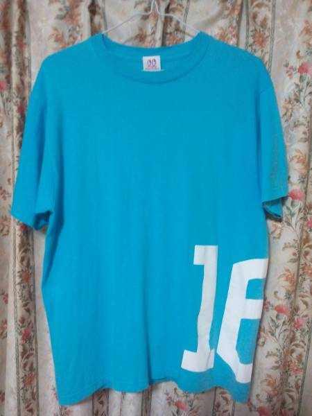 『 ℃-ute 中島早貴 16歳 バースデー Tシャツ XLサイズ 』 ライブグッズの画像