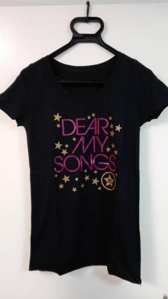 渡辺美里 コンサートツアー 2009 Dear My Songs ~輝くとき~ Tシャツ(送料205円~)