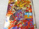 ★ ドラゴンボールヒーローズ 3弾 HGD3-SEC2 CP バーダック:ゼノ ★未使用★公式スリーブ入り