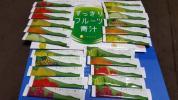 ★100円スタート~すっきりフルーツ青汁 バラ22包★